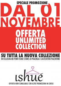 Offerta Unlimited Collection