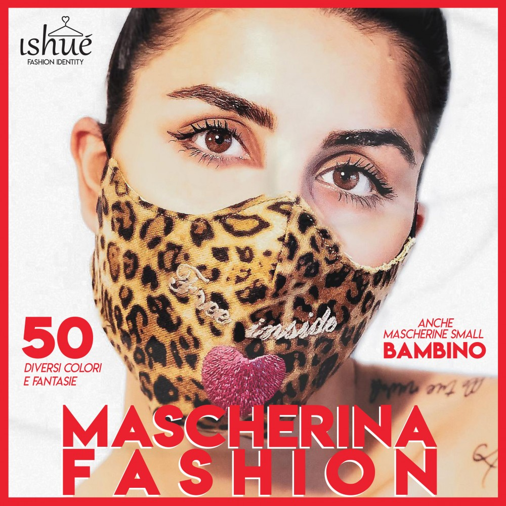 MASCHERINE FASHION